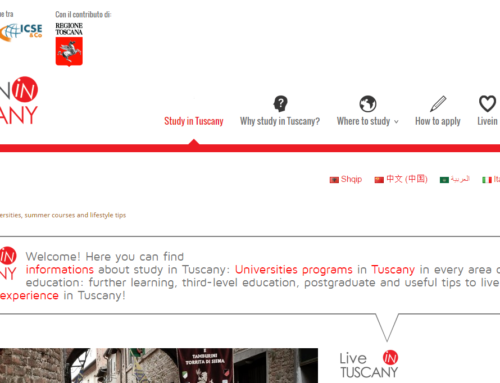 Learn in Tuscany