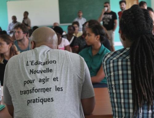 Dalla Martinica una nuova lezione imparata!