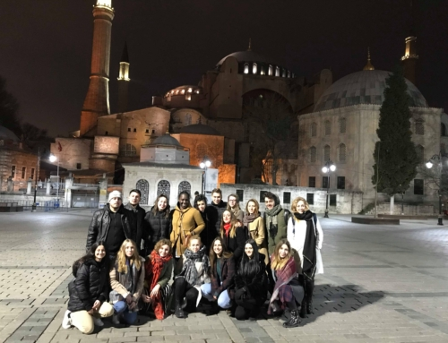 Training Erasmus+ a Istanbul sul Networking. Le testimonianze di due giovani.